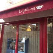 Le Piment ル・ピマン